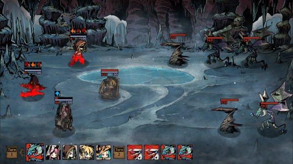 蓝洞新作《漩涡迷雾》遭玩家吐槽 技能搭配毫无特色