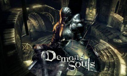 蓝点工作室透露开发PS5新作 玩家高呼《恶魔之魂》