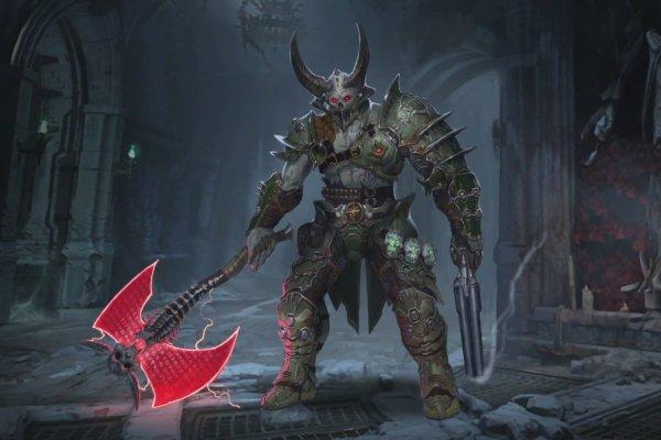 《毁灭战士:永恒》宣布跳票 延期至2020年3月发售