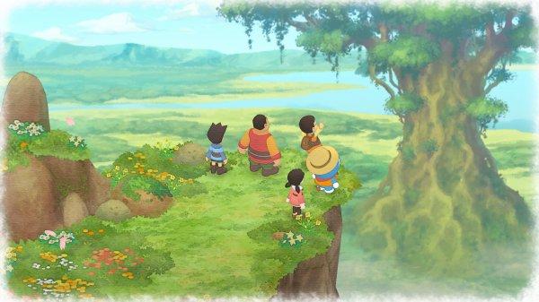 《哆啦A梦:牧场物语》Steam正式发售 国区售价228元