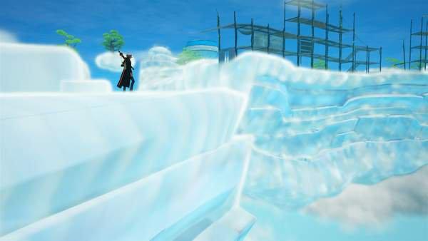 《海贼王:世界探索者》第三弹DLC截图 今年冬季上线
