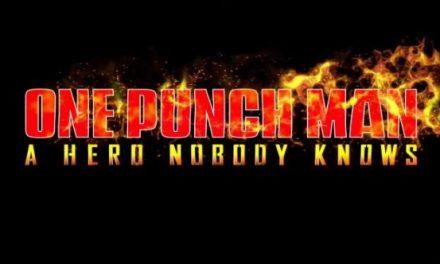 《一拳超人:无名英雄》实机演示 角色编辑战斗画面展示