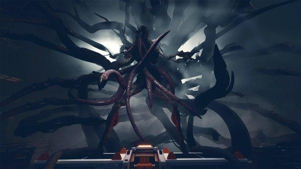 《疯狂之月》发售预告 10月登PC、明年登主机