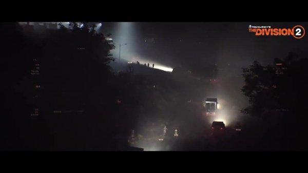《全境封锁2》第二章预告片公布 十月中旬上线