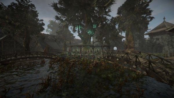 奇幻RPG游戏《阿达拉群岛》公布 2020年登陆Steam