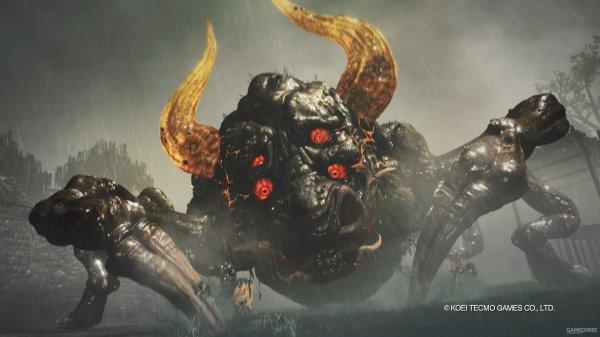 《仁王2》预计2020年发售 东京电玩展公开新预告