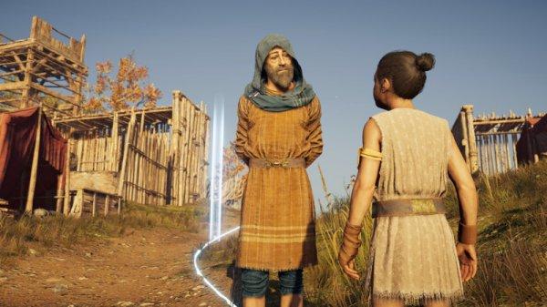 探访神秘古希腊 育碧《发现之旅:古希腊》正式发售