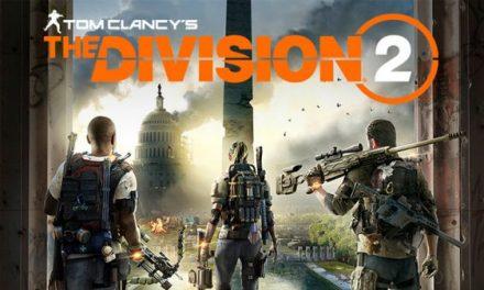 《全境封锁2》周末免费试玩开启 可体验完整战役模式