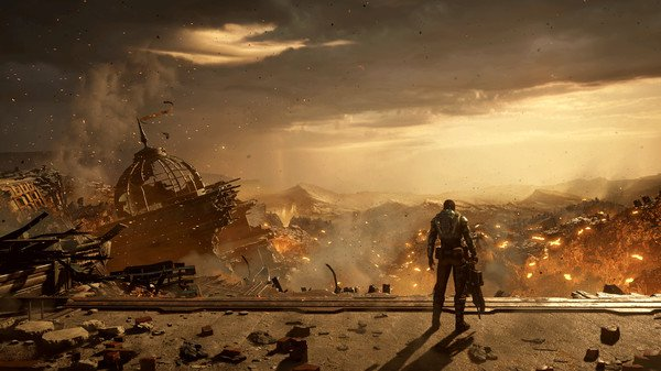《战争机器5》Steam重新开放购买 标准版仍卖163元