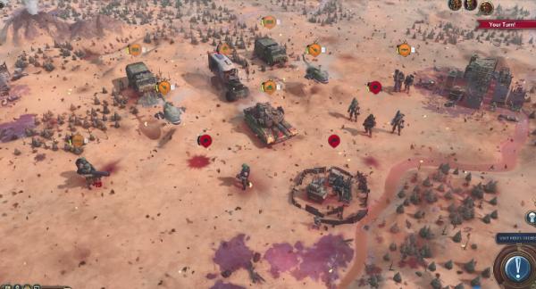万物皆可吃鸡 回合制策略游戏《文明6》新模式预告