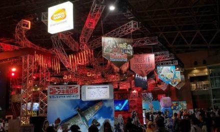 东京电玩展举办在即 655家公司1368款游戏确认参展