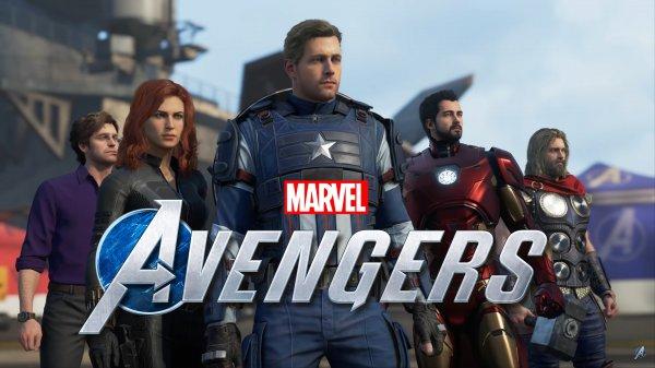 最能打的来了 惊奇队长将加入《漫威复仇者联盟》