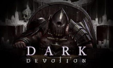 《黑暗献祭》新预告公布 10月24日登陆PS4/Switch