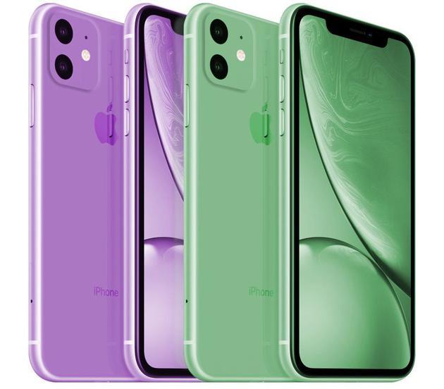 苹果2019秋季发布会即将开启 三款新手机备受期待