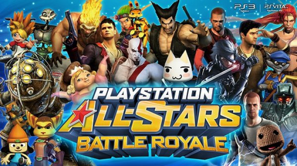 网传《索尼全明星大乱斗2》正在开发 登陆PS5和PC
