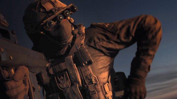《使命召唤16》测试时间公布 体验全新多人模式玩法