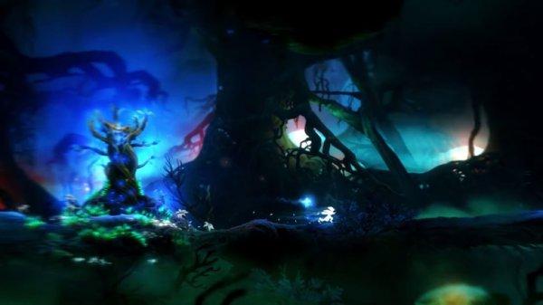 《奥日与黑暗森林》确认登陆NS 9月27日正式上线