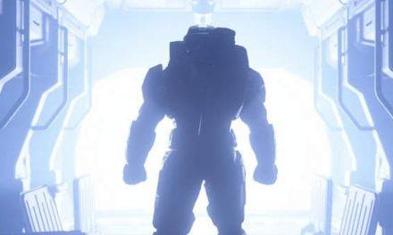 《光环:无限》将含有微交易内容 只卖皮肤没有开箱