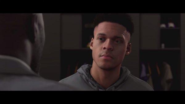 《NBA 2K20》生涯模式宣传片 詹姆斯倾情出演