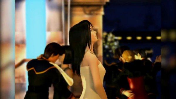 《最终幻想8:重置版》上架港服PS商店 售价140元