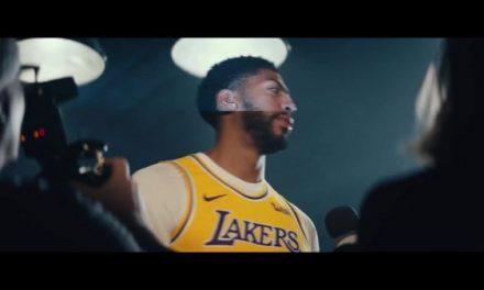 《NBA 2K20》发布真人预告片公布 多名球星亮相