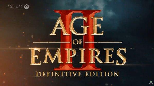 GC:《帝国时代2:决定版》定档 11月15日登陆PC平台