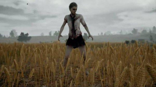 玩家挖掘《绝地求生》数据库 全新僵尸模式或将来临