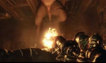 《地铁:离去》首个DLC正式公布 8月20日发售
