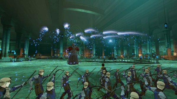《火纹:风花雪月》无剧透评测 宛如权力的游戏