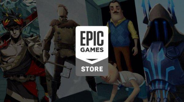 Epic商城新增游戏云存储 游戏产品页面大幅度优化
