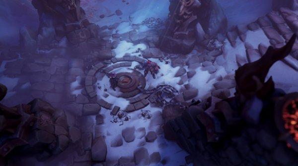 """《暗黑血统:创世纪》新预告发布 四骑士之一""""战争"""""""