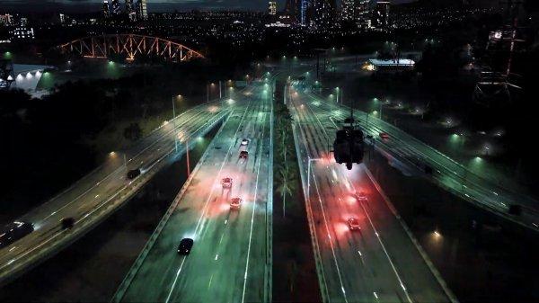 系列新作《极品飞车:热度》公布 街头赛车回归
