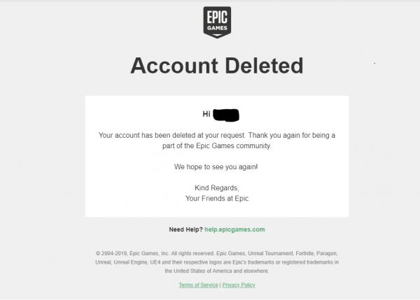 因《堡垒之夜》账号安全漏洞 Epic面临集体诉讼