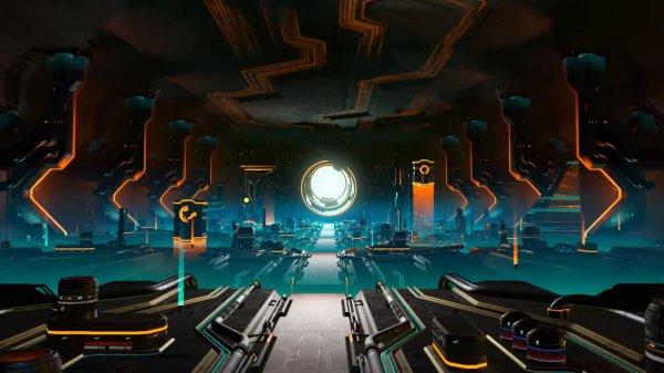《无人深空》创始人有意移植NS 期待未来发生的事