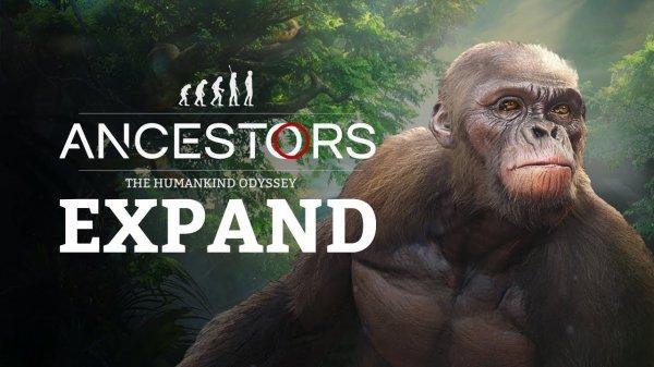 """《先祖:人类奥德赛》第2支预告 """"无畏攀登""""公布"""