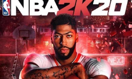 《NBA 2K20》国行版新消息发布 数字版价格介绍