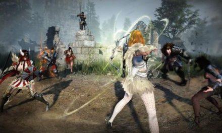《黑色沙漠》开启PS4平台测试 参与即可获得宠物