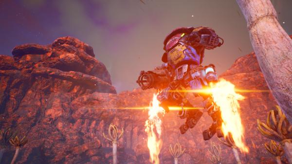 《天外世界》10月25日发售 根据玩家喜好建立故事线