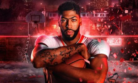 《NBA 2K20》PC配置正式公布 Steam平台开启预载