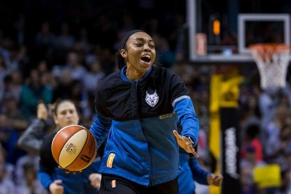 女篮驾到 《NBA 2K20》官方公布WNBA宣传视频