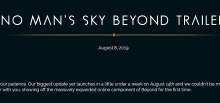 """《无人深空》新资料片""""Beyond""""预告 支持VR玩法"""