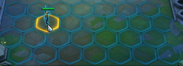 《云顶之弈》官方称新赛季棋盘将变大 10月底PBE测试