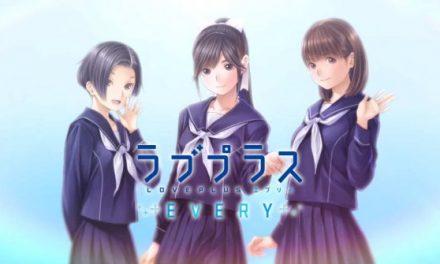 《爱相随:Every》手游定档 10月31日正式上线