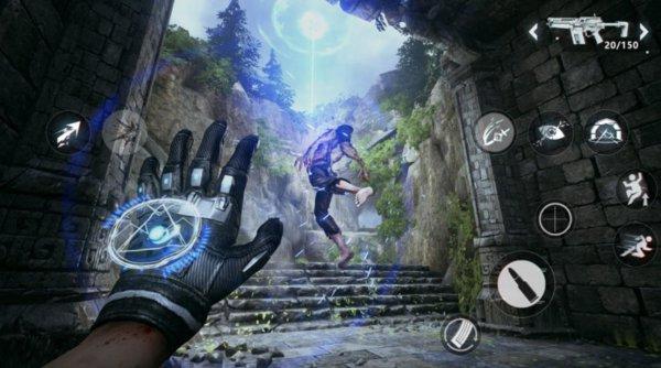 《光明记忆》移动版上架iOS商店 游戏售价18元