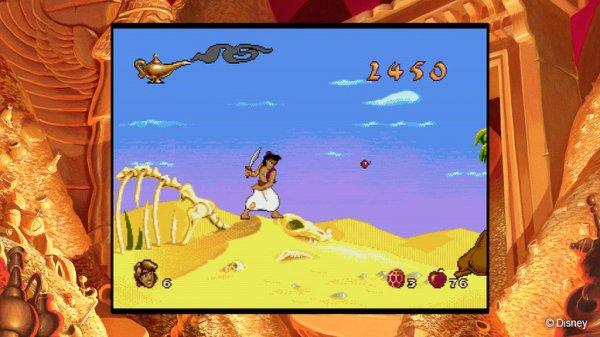 《阿拉丁与狮子王》重制版来袭 10月29日登陆全平台