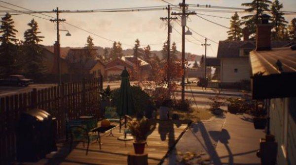 《奇异人生2》第四章先导预告 肖恩将何去何从?