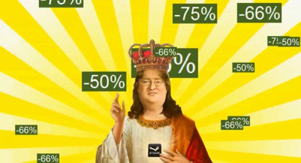 Steam年末特惠时间曝光 10月28日开启万圣节活动