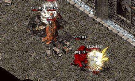 火龙合击传奇sf怎样提升自身的战斗能力