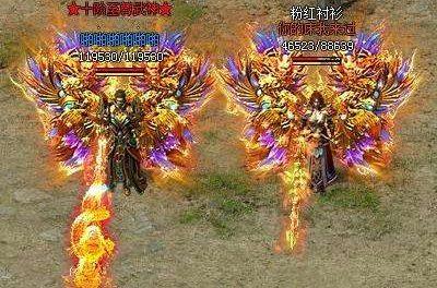 超级变态传奇私服中将军印是玩家提升切割伤害最好的装备