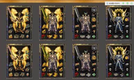 在火龙传奇私服里战士职业玩家最好可以附魔武器什么属性